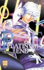 003-Platinum End