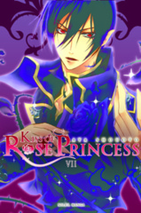 007-Kiss of Rose Princess