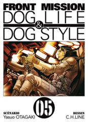005- Front Mission Dog Life & Dog Style