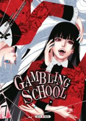 007-Gambling School