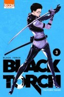 003-Black Torch