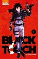 001-Black Torch