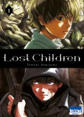 001 - Lost Children