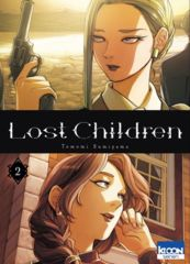 002 - Lost Children