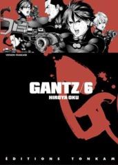 006- Gantz