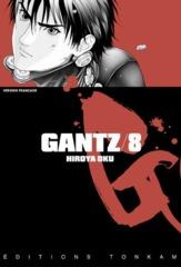 008- Gantz