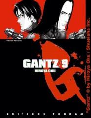 009- Gantz
