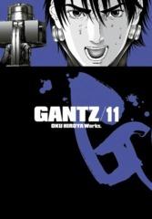 011- Gantz