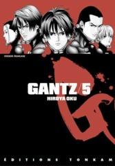 005- Gantz