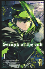 001-Seraph of the end