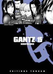 015- Gantz