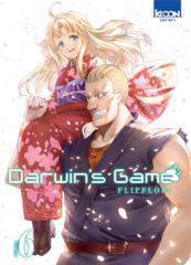 006- Darwin's Game