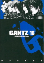 016- Gantz