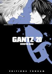 020- Gantz