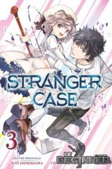 003-Stranger case