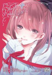 001-Wonder Rabbit Girl