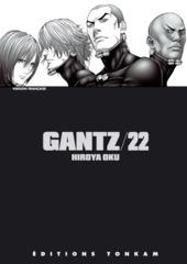 022- Gantz