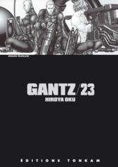 023- Gantz