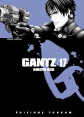 017- Gantz