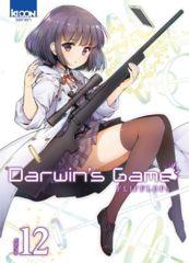 012-Darwin's Game