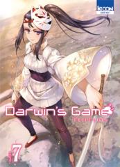007- Darwin's Game