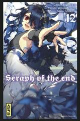 012-Seraph of the end