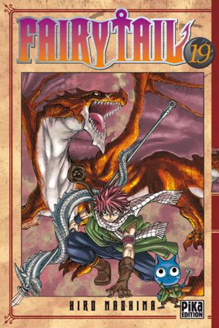 019-Fairy Tail