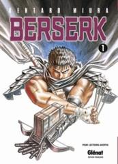 001- Berserk
