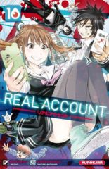010-Real Account