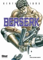 002- Berserk