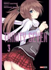 003-Trinity Seven