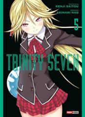 005-Trinity Seven