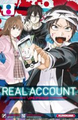 008-Real Account