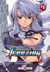 007- Freezing