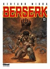013- Berserk