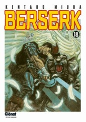 018- Berserk