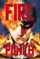 001- Fire Punch