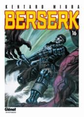 016- Berserk