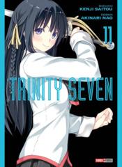 011-Trinity Seven