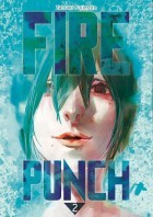 002- Fire Punch