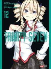 012-Trinity Seven
