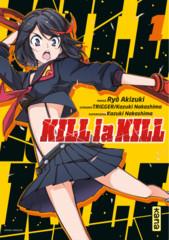 001-Kill la Kill