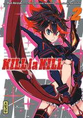 002-Kill la Kill