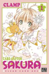 001-Card captor sakura clear card arc