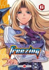 006- Freezing
