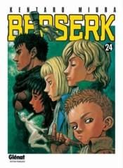 024- Berserk