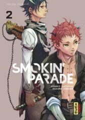 002- Smokin' Parade