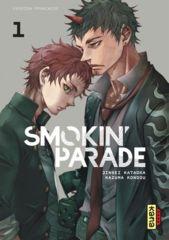 001- Smokin' Parade