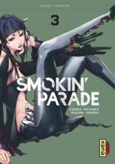 003- Smokin' Parade