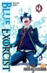 021-Blue Exorcist